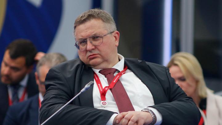 Российский вице-премьер проведет встречу в Госдепе