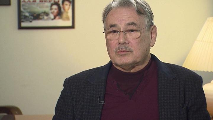 Павел Чухрай отмечает 75-летие
