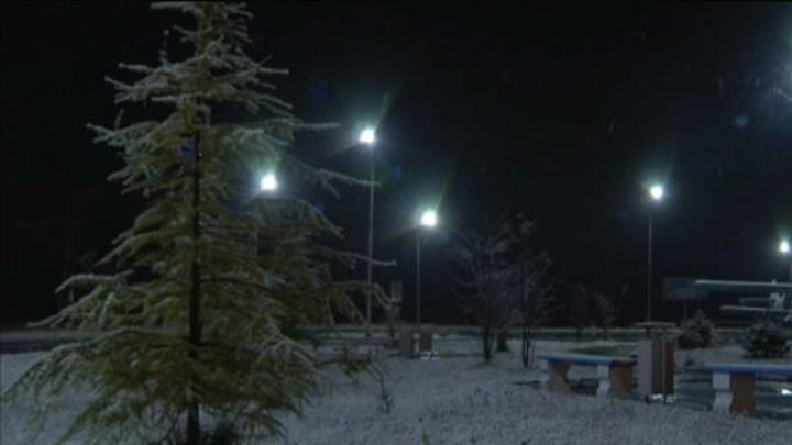 Хабаровские спасатели готовятся к встрече со снежным циклоном