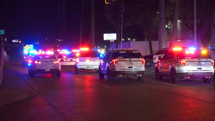 В Техасе застрелили помощника шерифа