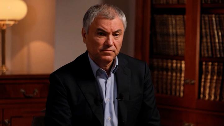 Володин предложил ввести уголовную ответственность за зарплату в конвертах