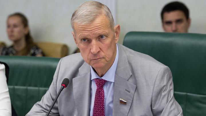 Близким Геннадия Горбунова соболезнуют в связи с утратой