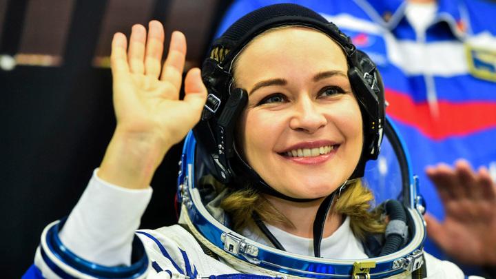 Космонавты: поначалу к Шипенко и Пересильд было предвзятое отношение