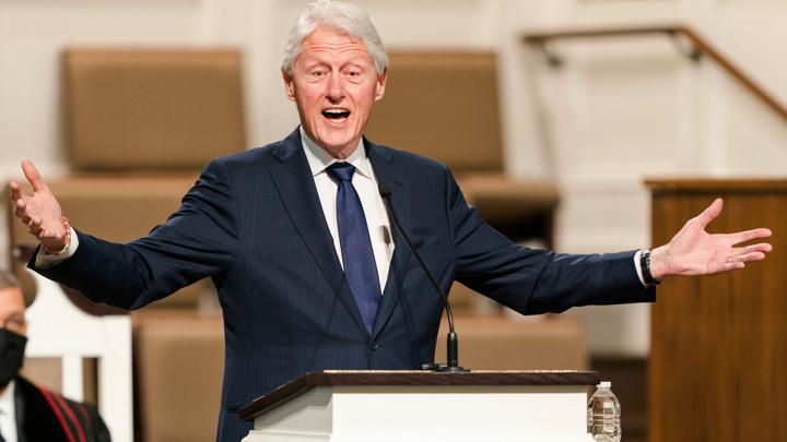 Заражение крови: Билла Клинтона выписали