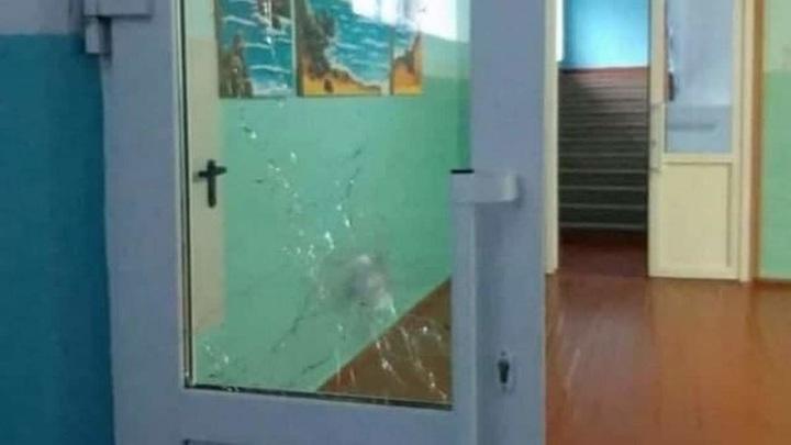 Шестиклассник устроил стрельбу в школе под Пермью