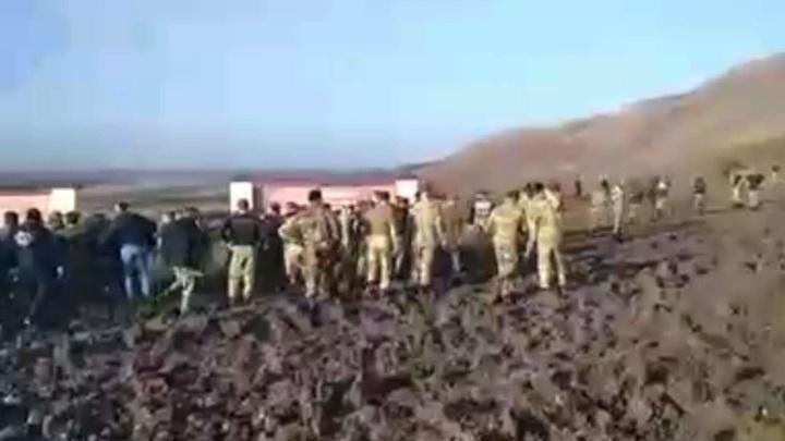 Состязания спецназовцев за право носить краповый берет завершились недопониманием