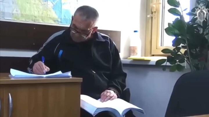 Тулунский маньяк избежал пожизненного заключения