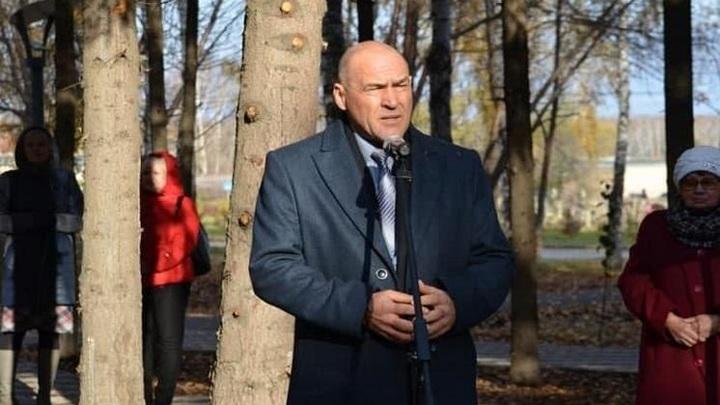Задержан заместитель министра ЖКХ и энергетики Новосибирской области