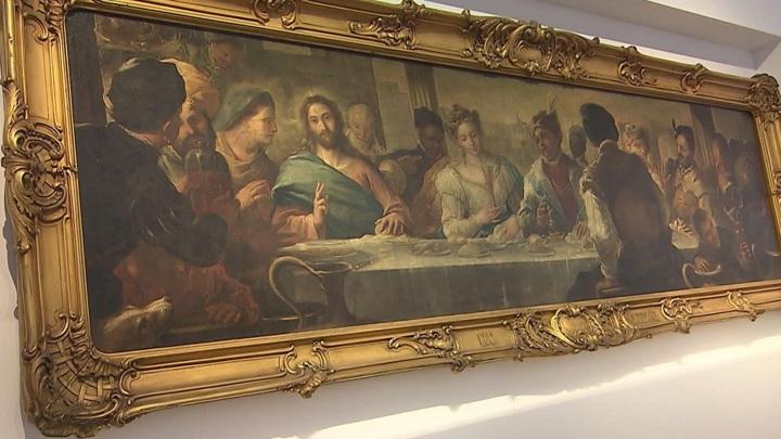 Пушкинский музей открыл шесть залов постоянной экспозиции в новой концепции
