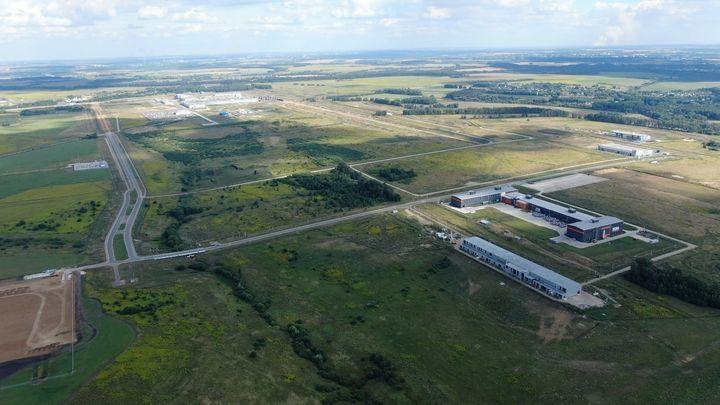 В рейтинге инвестиционной активности Тульская область заняла 2-ое место