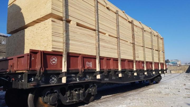 Костромская область рекордно нарастила объемы экспорта древесины за рубеж