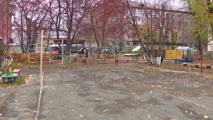4-летнего мальчика чуть не задушили в детском саду