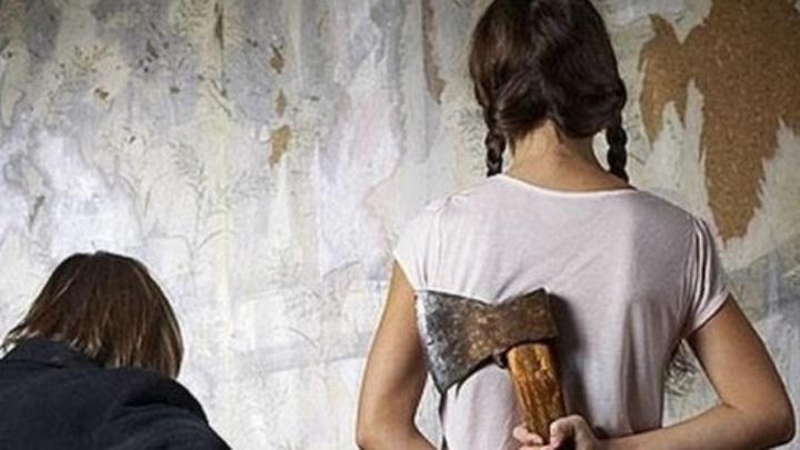 Костромичка напала с ножом и топором на собственную бабушку