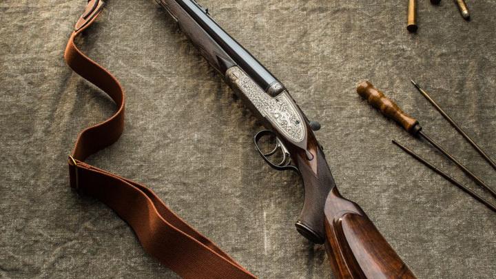 Во Владимирской области дочь украла отцовское оружие