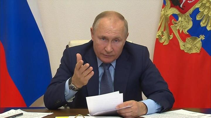Президент подписал указ о нерабочих днях