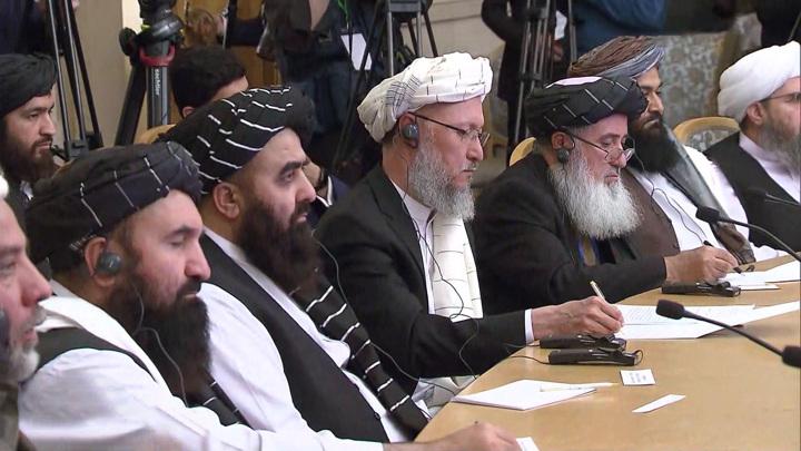 Московский формат: чего хотят талибы от России и мира