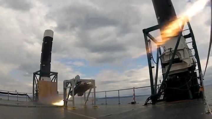 Британия может начать поставки ракет на Украину