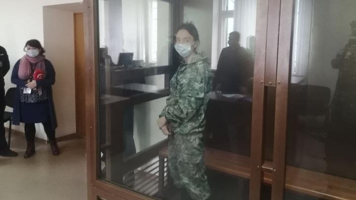 Предполагаемую убийцу вологодской школьницы отправили в СИЗО