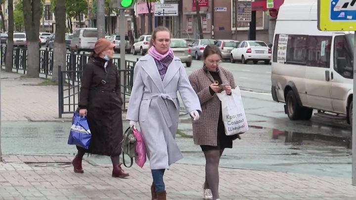 Пятигорск отменил праздничные мероприятия 4 ноября