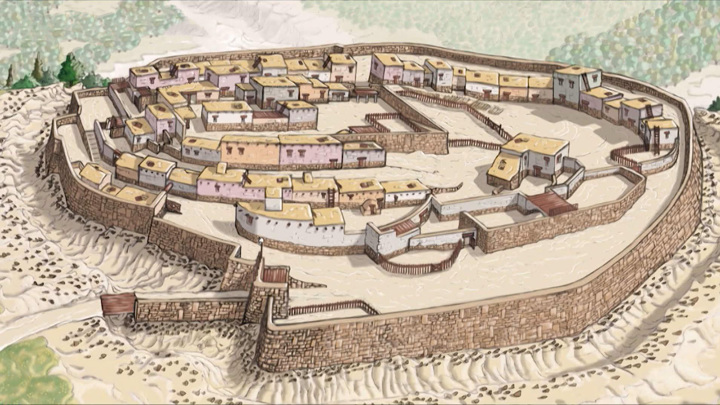 Александр Бастрыкин взял под контроль ситуацию с уничтожением Щербинского городища
