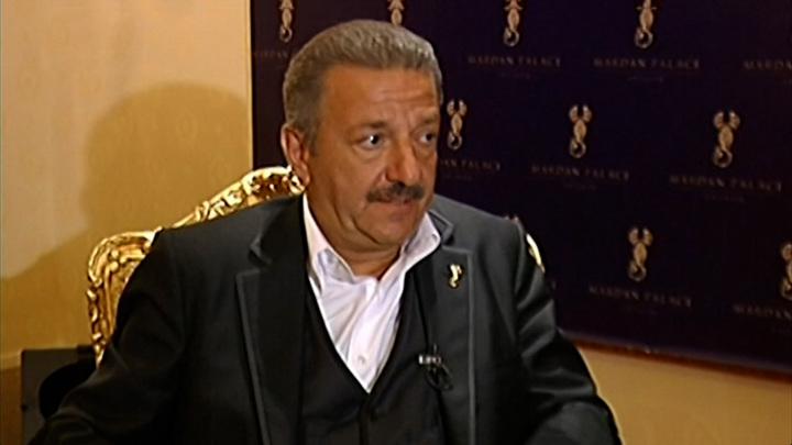 Исмаилов получил политическое убежище в Черногории из-за решения прокуратуры Цюриха