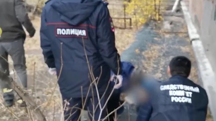 Расчлененную девушку в чемодане нашли в Оренбургской области