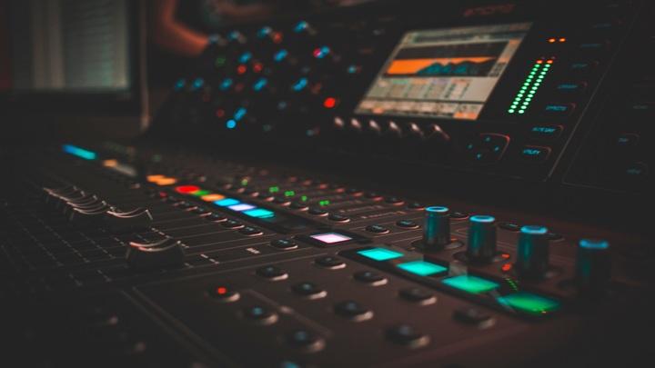 Музыка. Экран звука: как создаются саундтреки в кино?