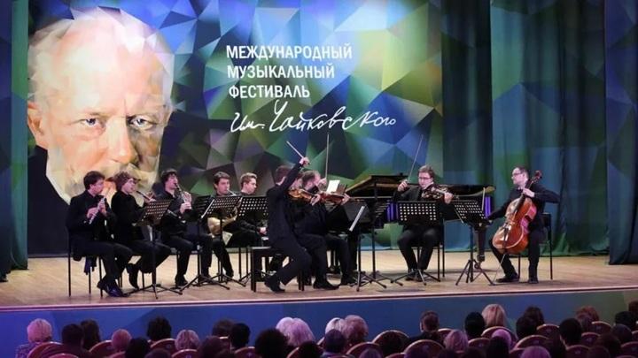 """В эфире """"Россия К"""" — концерт Дениса Мацуева на фестивале в Клину"""