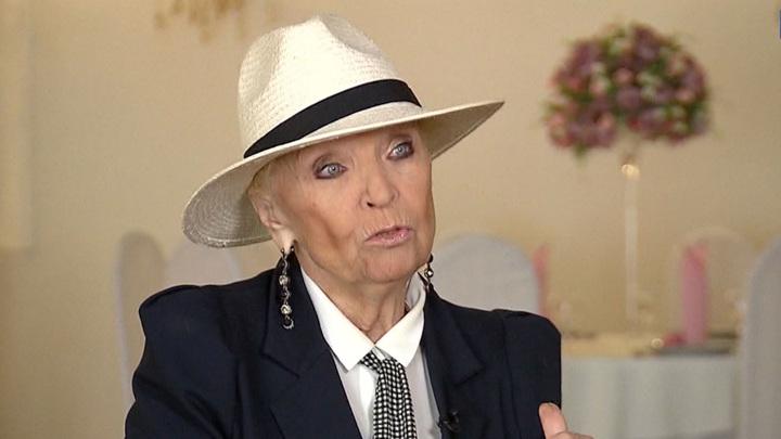 81-летняя актриса Светлана Светличная найдена сотрудниками полиции
