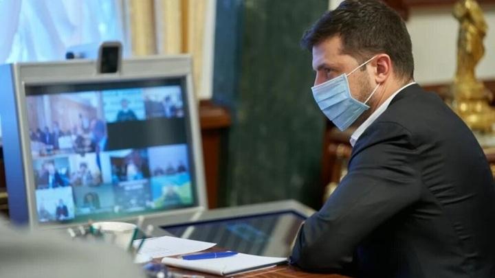 Эксперт оценил план Зеленского вслед за золотом скифов забрать Крым