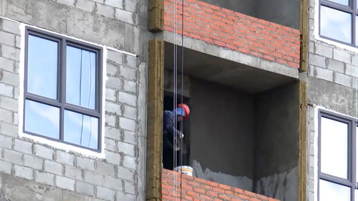 """""""Дальневосточная ипотека под 2% охватит вторичный рынок жилья"""