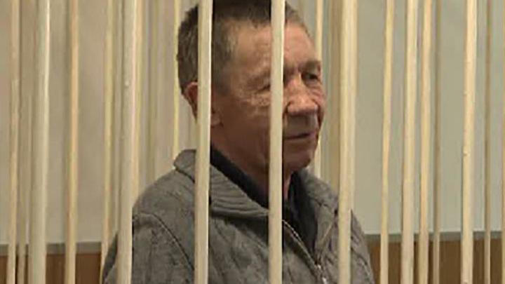 Обвиняемый в убийстве главы УФСИН по Забайкалью ждет финального заседания