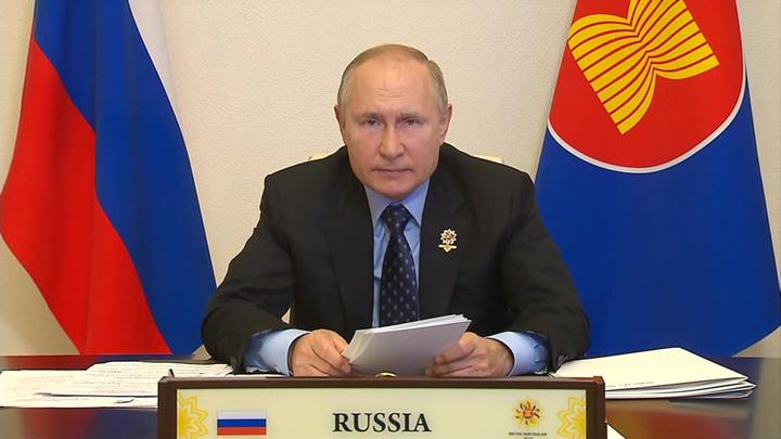 Россия выступает за разработку процедуры взаимного признания ковид-сертификатов