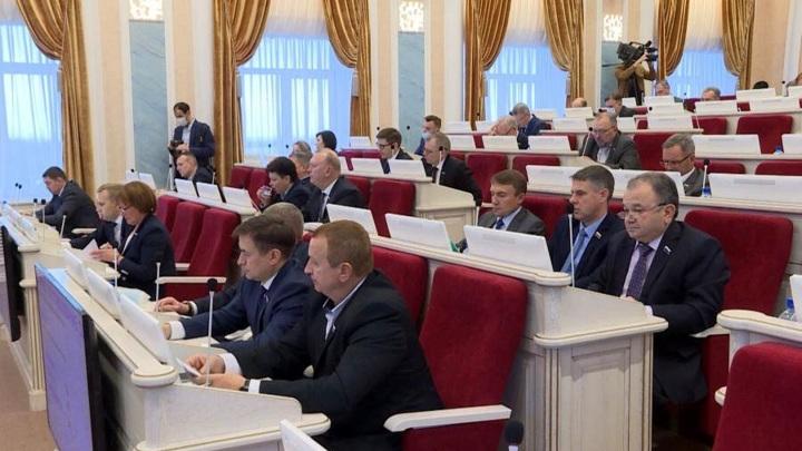 Доходы бюджета Астраханской области увеличены на 6,5 миллиардов