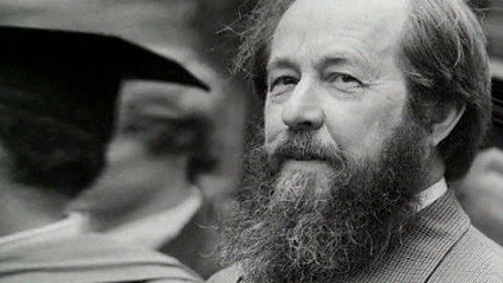 Сборник следственных документов по делу Солженицына выпустит Росархив