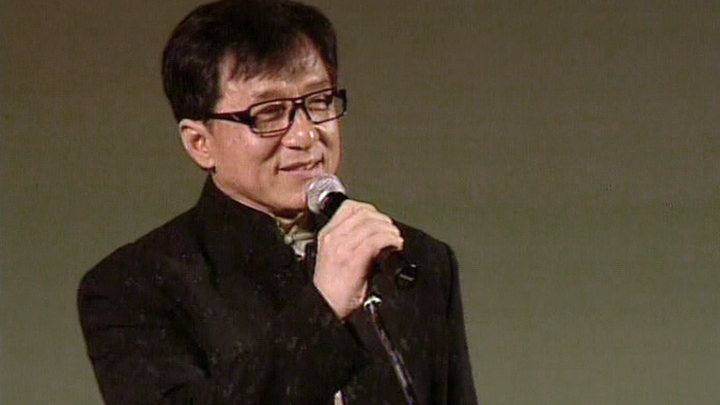 Открытие Фестиваля китайского кино в Москве посетит Джеки Чан