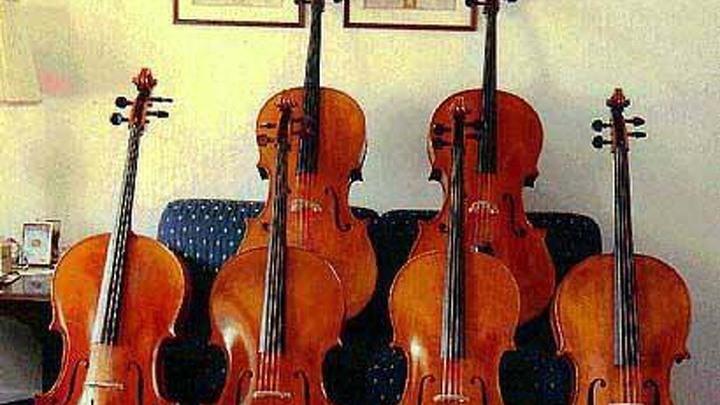 Состоялось открытие VI Международного виолончельного фестиваля Vivacello