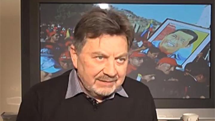 Белят Михаил Юрьевич  - старший преподаватель РГГУ.