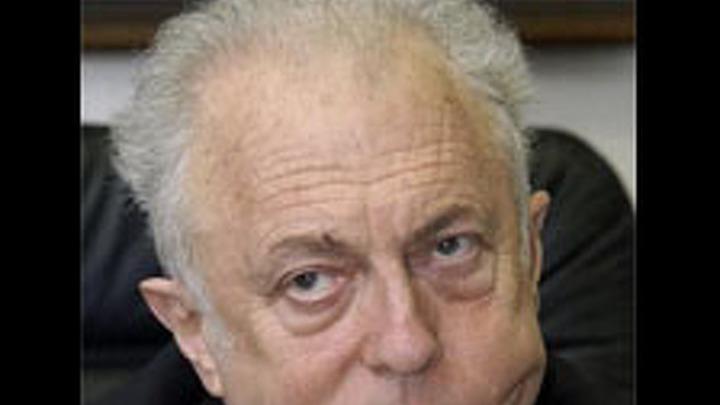 проф. Александр Бронштейн