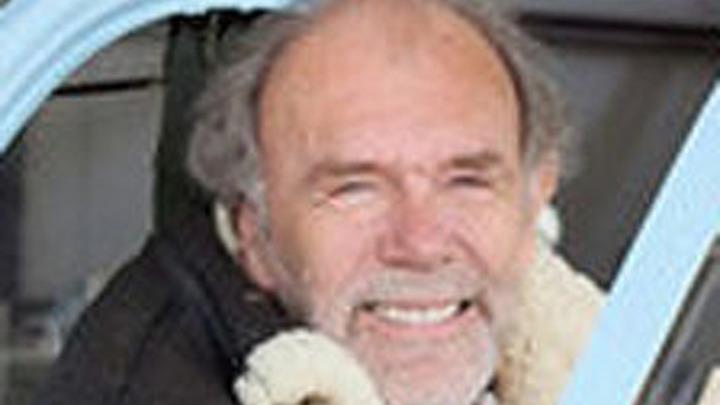 Ричард Бах, писатель, летчик