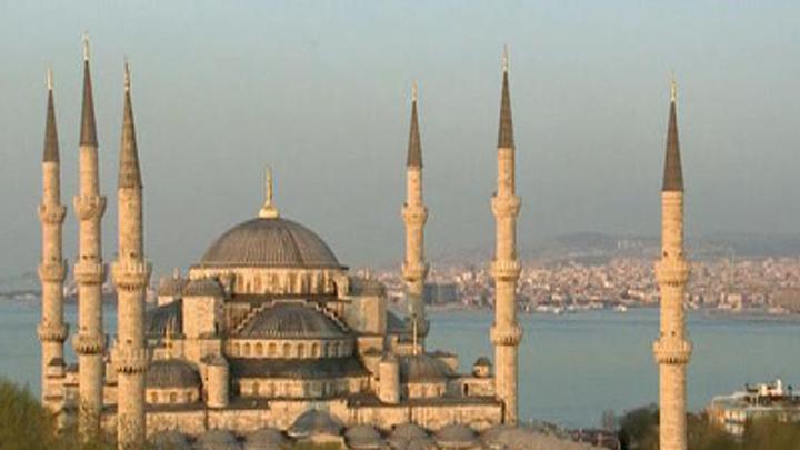 Обсуждается возможность проведения Недели турецкой культуры в России