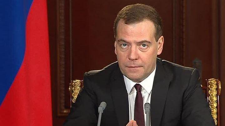 Премьер-министр России направил соболезнования родным и близким Анатолия Кузнецова