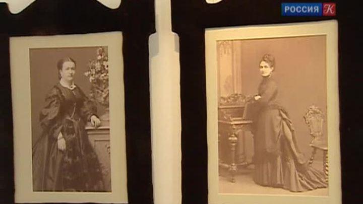30 лет со дня открытия  Дома-музея Александра Островского
