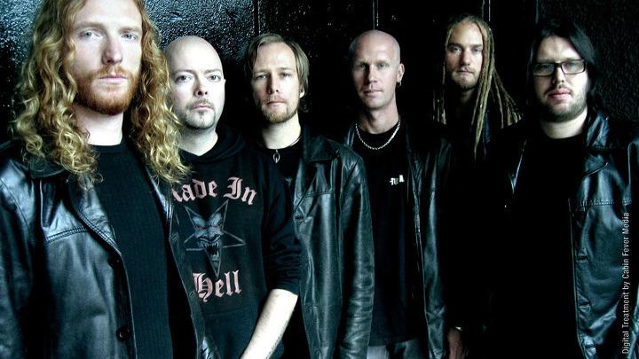 Dark Tranquillity (англ. «Темное спокойствие», «Мрачное спокойствие») — шведская метал-группа, играющая в стиле мелодичный дэт-метал.