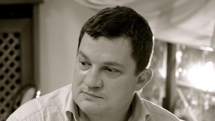 Александр Игоревич Самойленко, офтальмохирург, заведующий Отделением витреоретинальной хирургии филиала №1 Боткинской больницы