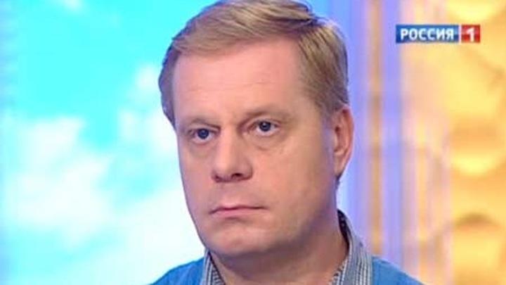 Старченко Алексей Анатольевич