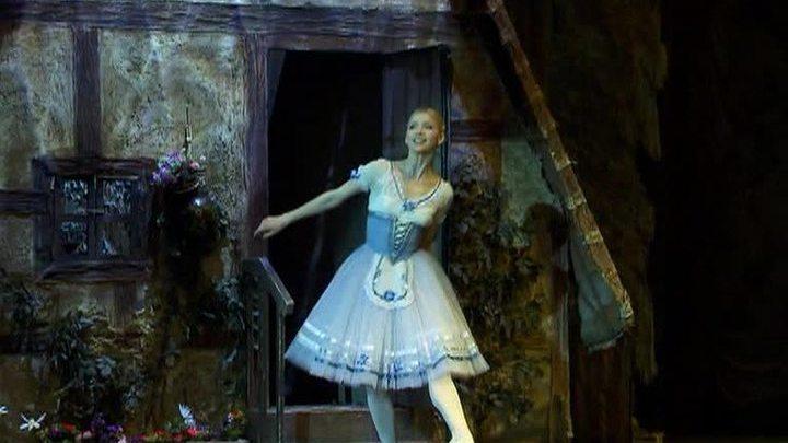 """26 января 1850 года в Петербурге Жюль Перро и Мариус Петипа возобновили балет """"Жизель"""""""