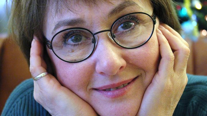 Марина Дмитревская, арт-директор фестиваля «Пять вечером» и главный редактор «Петербургского театрального журнала».