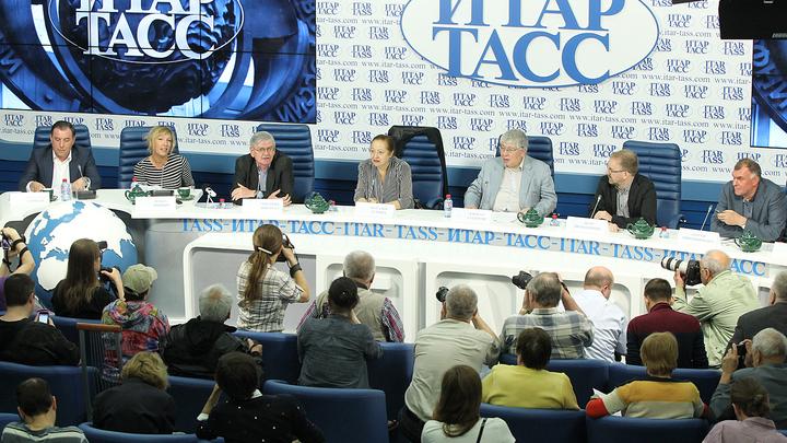 Объявлена программа 36-го Московского кинофестиваля