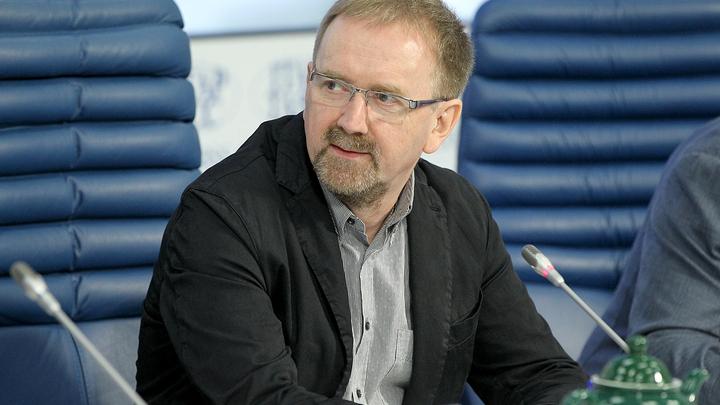 Петр Шепотинник
